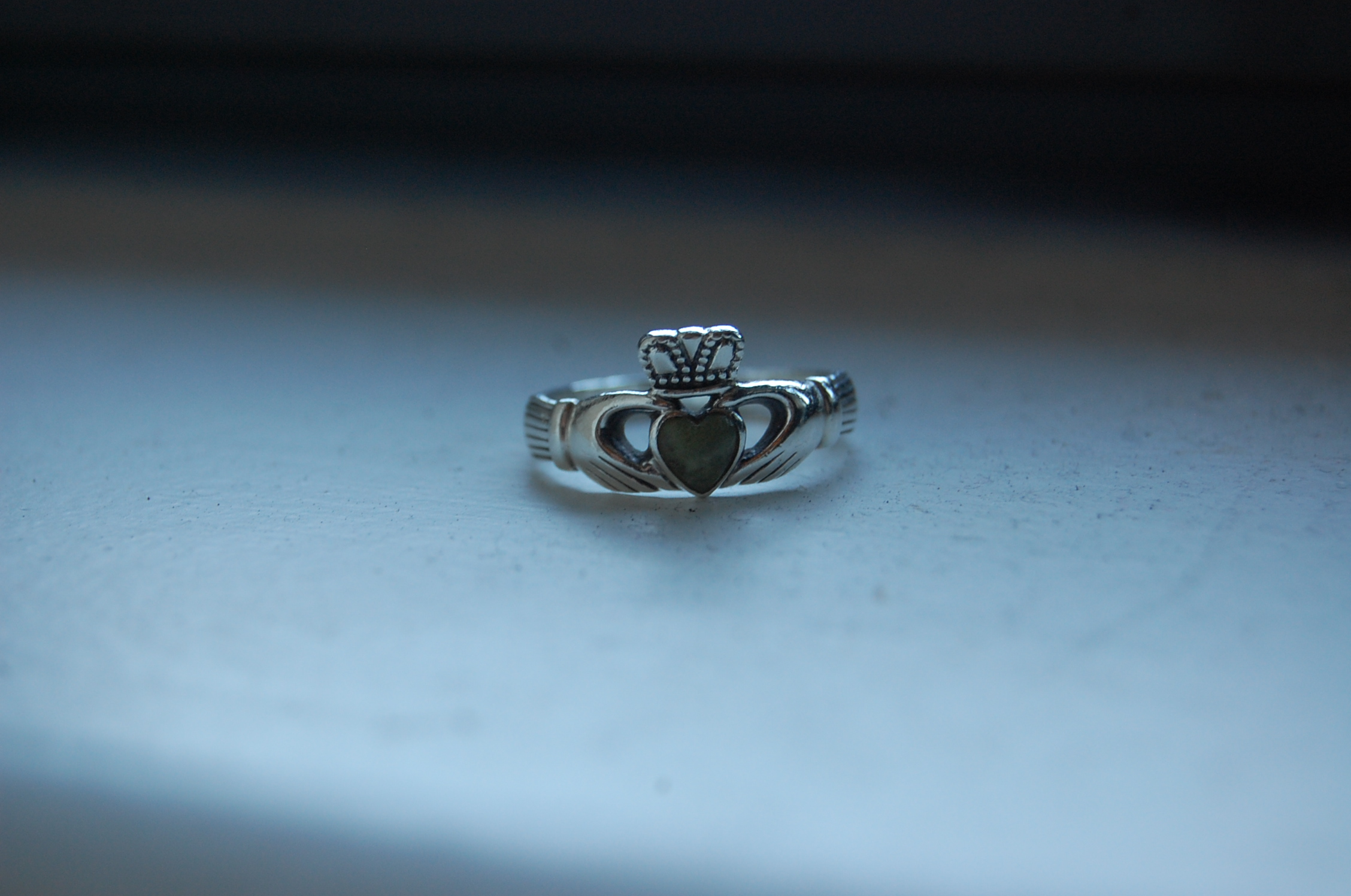 The Claddagh Ring An Introduction Sincerely Annie