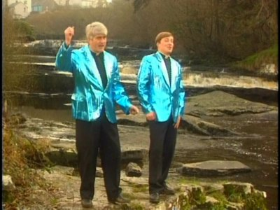 Father Ted Eurovision
