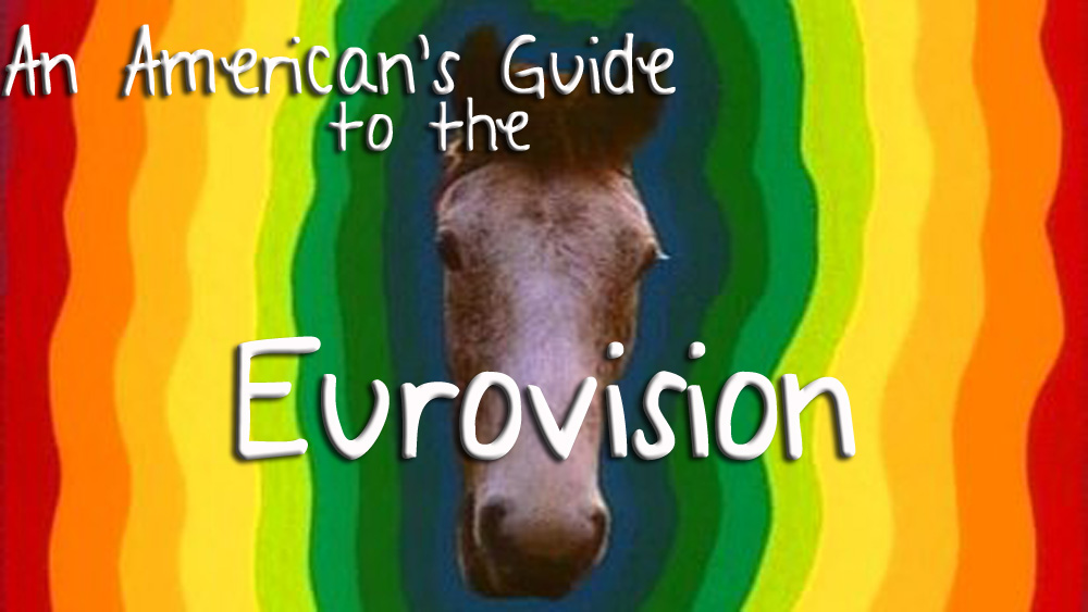 Eurovision for Americans