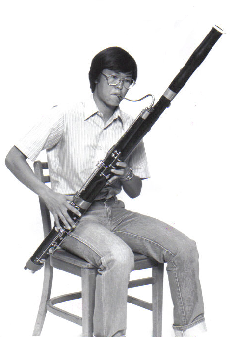 This is a bassoon. Apparently. Via musiclaughtersilence.blogspot.com.