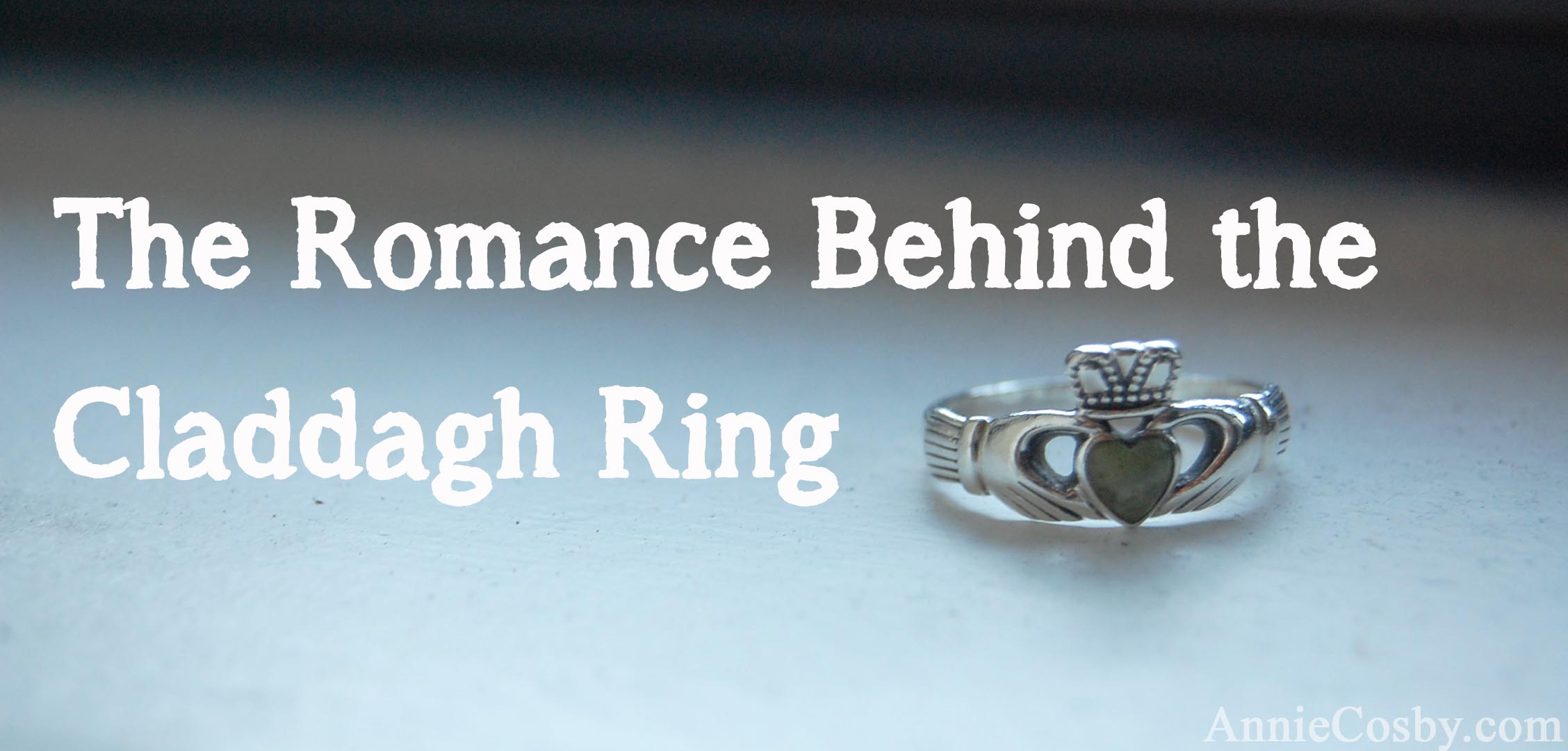 Claddagh ring romance