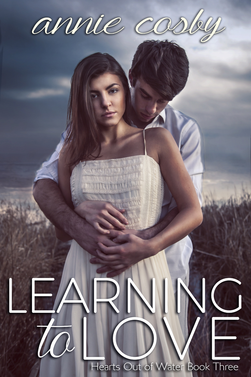 Learning to Love by Annie Cosby