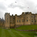 The Real People Who Live in the Harry Potter Castle