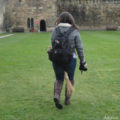 Visiting the Hogwarts of the First Harry Potter Movie